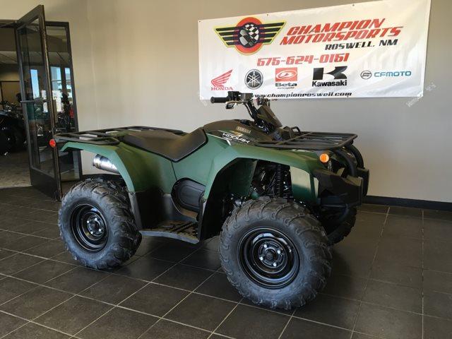 2019 Yamaha Kodiak 450 at Champion Motorsports, Roswell, NM 88201