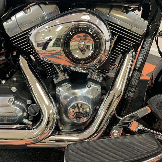 2015 Harley-Davidson Dyna Switchback at Harley-Davidson of Indianapolis