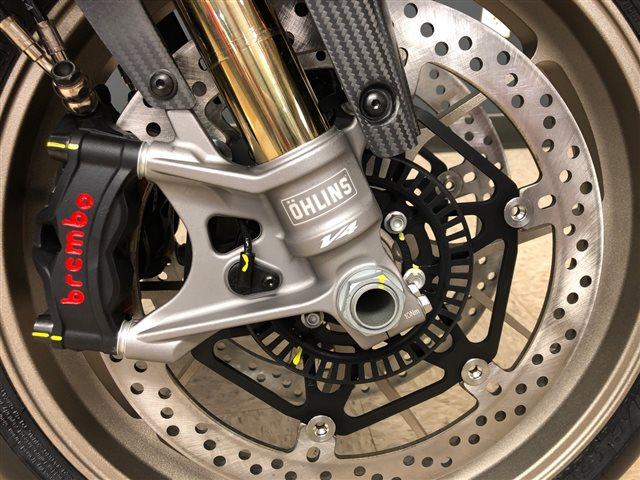2019 Aprilia RSV4 1100 Factory at Sloans Motorcycle ATV, Murfreesboro, TN, 37129