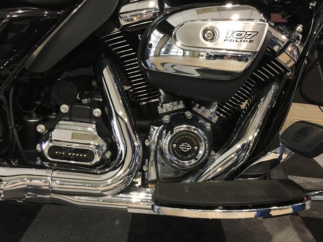 2017 Harley-Davidson FLHTP at Worth Harley-Davidson