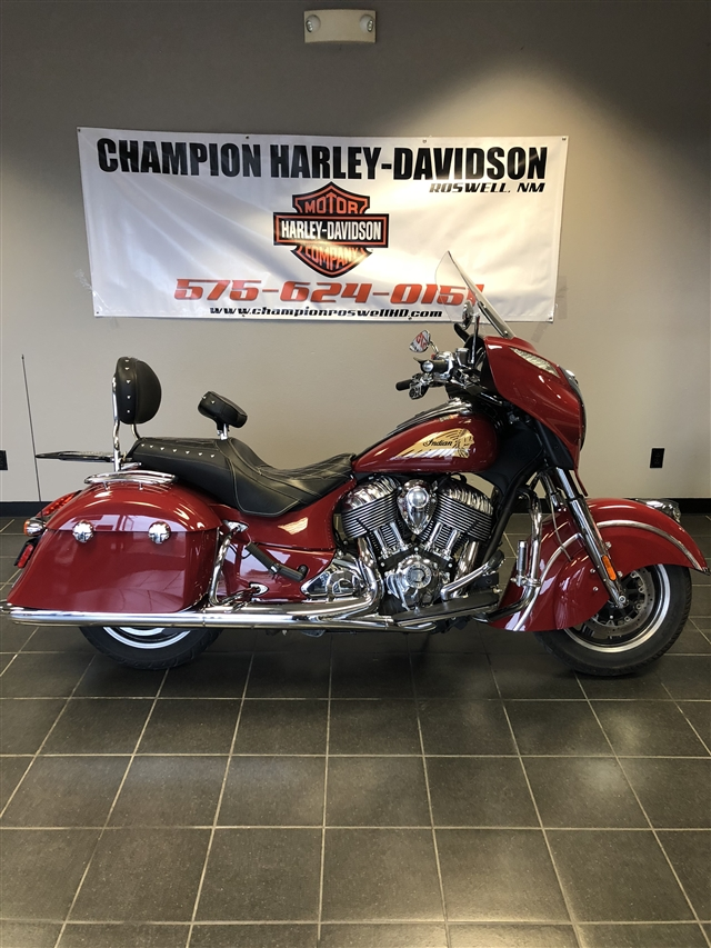 2014 Indian Chieftain Base at Champion Motorsports, Roswell, NM 88201