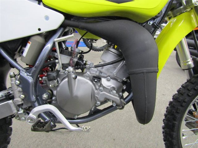 2018 Suzuki RM 85 at Seminole PowerSports North, Eustis, FL 32726
