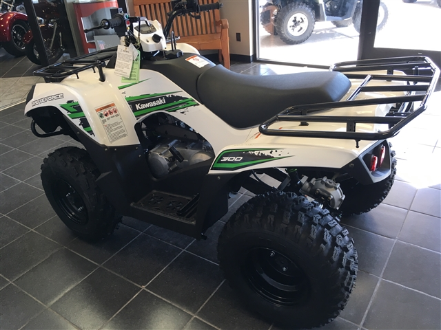 2018 Kawasaki Brute Force 300 at Champion Motorsports, Roswell, NM 88201