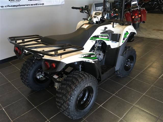 2018 Kawasaki Brute Force 300 at Champion Motorsports, Roswell, NM 88201