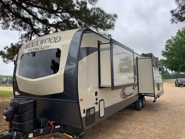 2020 Forest River Rockwood Ultra Lite 2906RS Rear Living at Campers RV Center, Shreveport, LA 71129