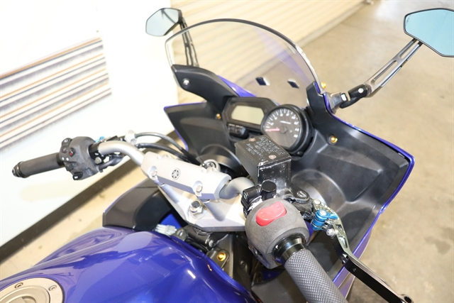 2007 Yamaha FZ 6 at Used Bikes Direct