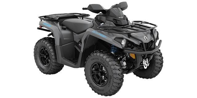 2021 Can-Am Outlander XT 570 at ATV Zone, LLC
