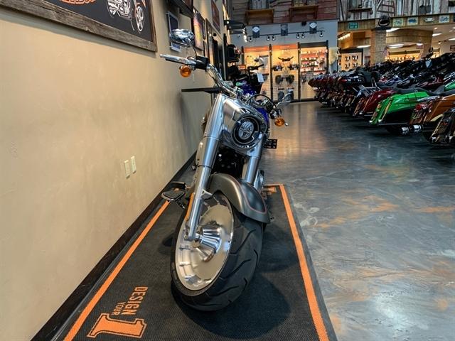 2019 Harley-Davidson Softail Fat Boy at Vandervest Harley-Davidson, Green Bay, WI 54303
