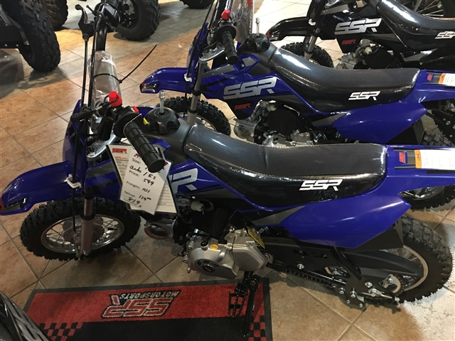 2019 SSR Motorsports SR70 AUTO at Reno Cycles and Gear, Reno, NV 89502