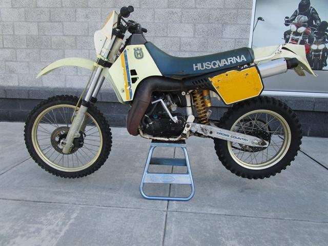 1987 HUSQVARNA 430 AE AUTOMATIC at Yamaha Triumph KTM of Camp Hill, Camp Hill, PA 17011