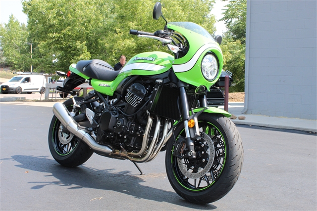 2019 Kawasaki Z900RS Cafe at Aces Motorcycles - Fort Collins