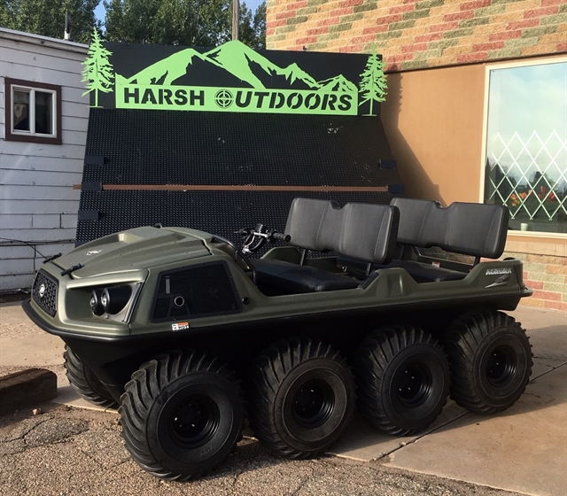 2019 ARGO Aurora 800 XTV at Harsh Outdoors, Eaton, CO 80615