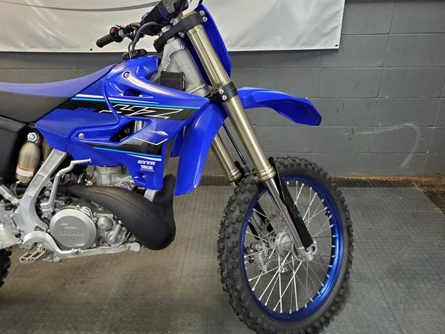 2021 Yamaha YZ 250 at Used Bikes Direct