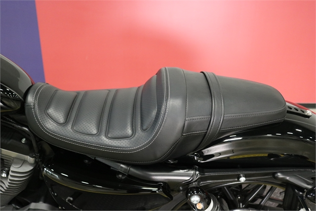 2018 Harley-Davidson Sportster Roadster at Texas Harley