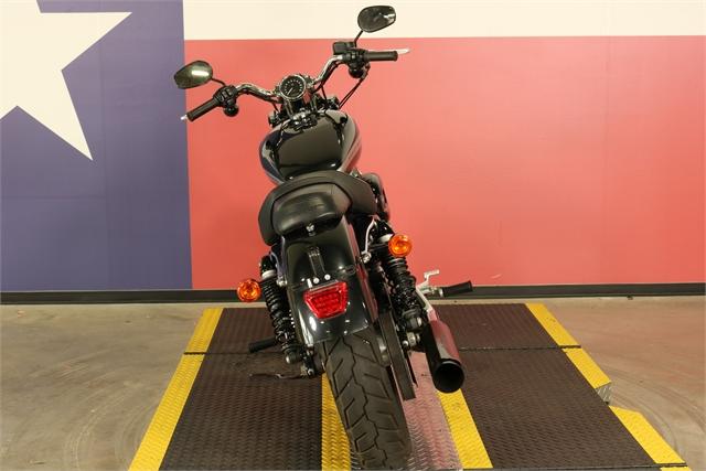 2018 Harley-Davidson Sportster 1200 Custom at Texas Harley