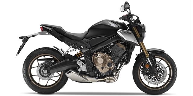 2021 Honda CB650R ABS at G&C Honda of Shreveport