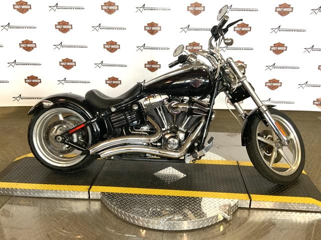 2008 Harley-Davidson Softail Rocker C at Roughneck Harley-Davidson