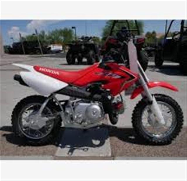 2019 Honda CRF 50F at Kent Motorsports, New Braunfels, TX 78130