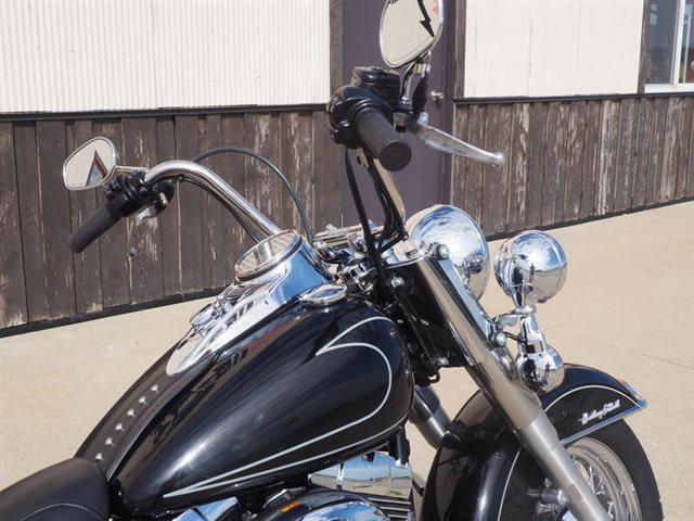 2011 Harley-Davidson Softail Heritage Softail Classic at Loess Hills Harley-Davidson