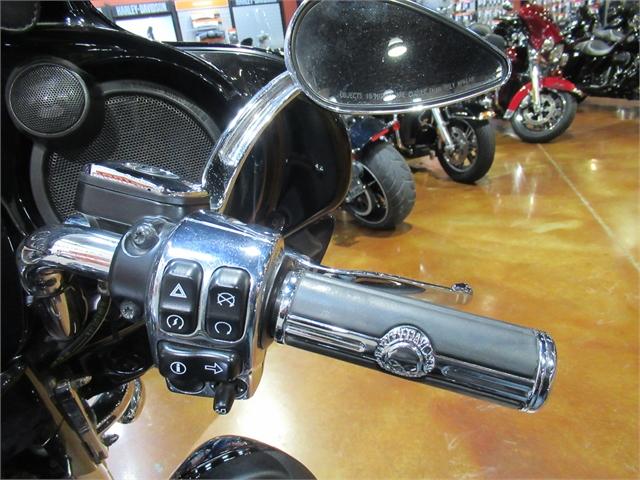 2015 Harley-Davidson Trike Tri Glide Ultra at Mike Bruno's Bayou Country Harley-Davidson