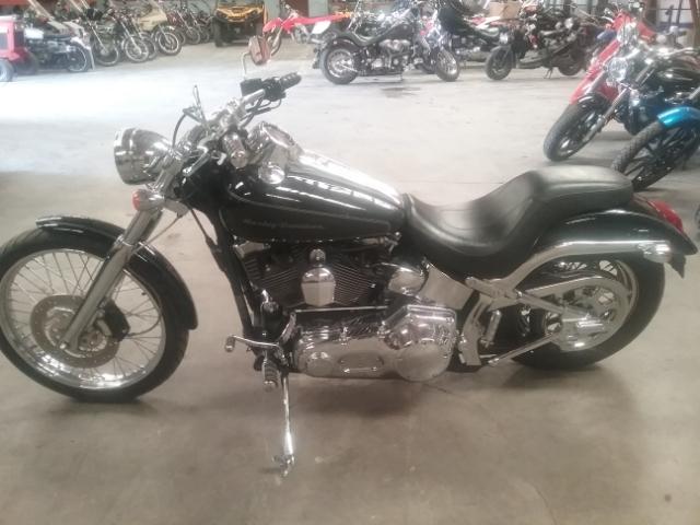 2005 Harley-Davidson Softail Deuce at Thornton's Motorcycle - Versailles, IN