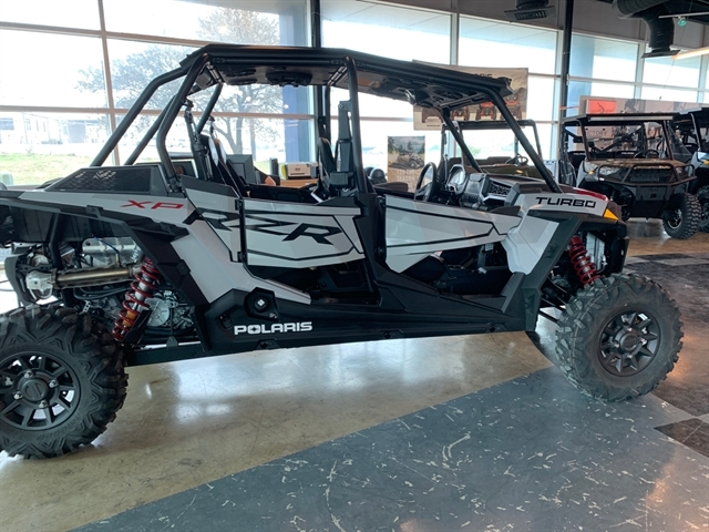 2021 Polaris RZR XP 4 Turbo Base at Kent Powersports of Austin, Kyle, TX 78640
