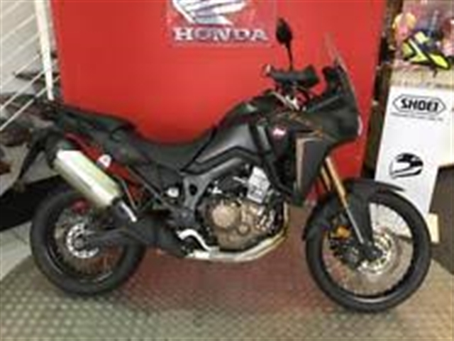2018 Honda Africa Twin DCT ABS at Kent Powersports of Austin, Kyle, TX 78640