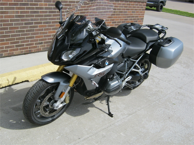 2016 BMW R1200RS at Brenny's Motorcycle Clinic, Bettendorf, IA 52722