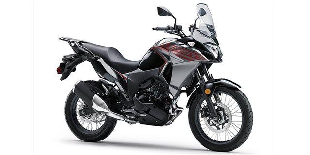2021 Kawasaki Versys-X 300 ABS at Extreme Powersports Inc