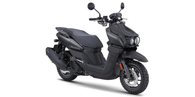 2022 Yamaha Zuma 125 at ATVs and More