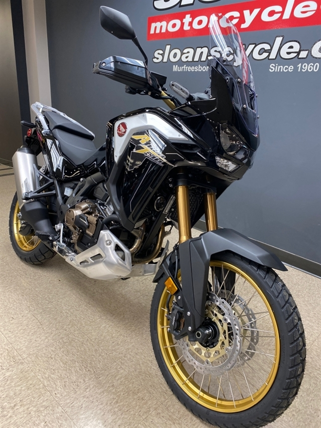 2021 Honda Africa Twin Adventure Sports ES DCT at Sloans Motorcycle ATV, Murfreesboro, TN, 37129