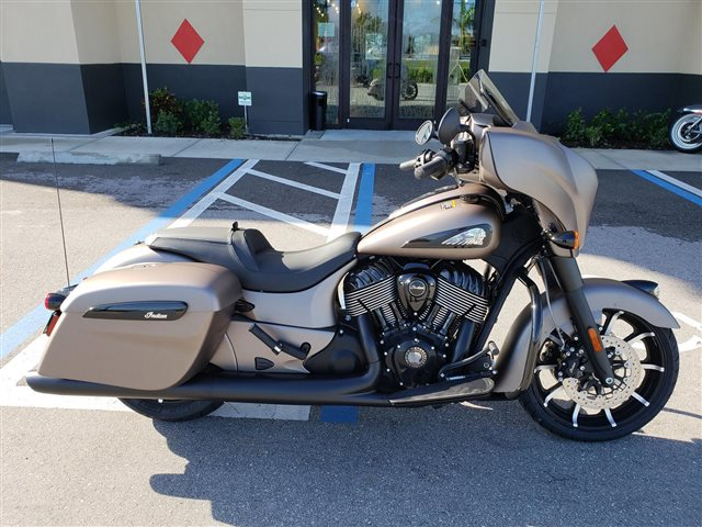 2019 Indian Chieftain Dark Horse at Stu's Motorcycle of Florida