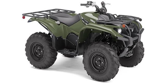 2020 Yamaha Kodiak 700 at Wild West Motoplex