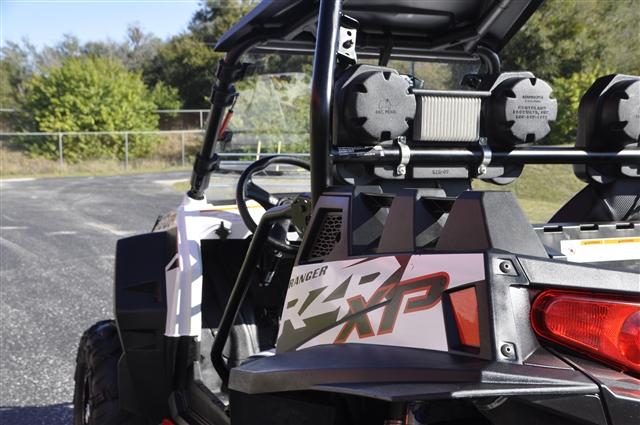 2011 Polaris Ranger RZR XP 900 at Seminole PowerSports North, Eustis, FL 32726