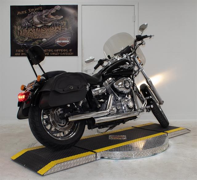 2009 Harley-Davidson Dyna Glide Super Glide Custom at Mike Bruno's Northshore Harley-Davidson