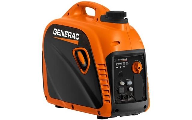 2021 Generac GP2500i at Nishna Valley Cycle, Atlantic, IA 50022