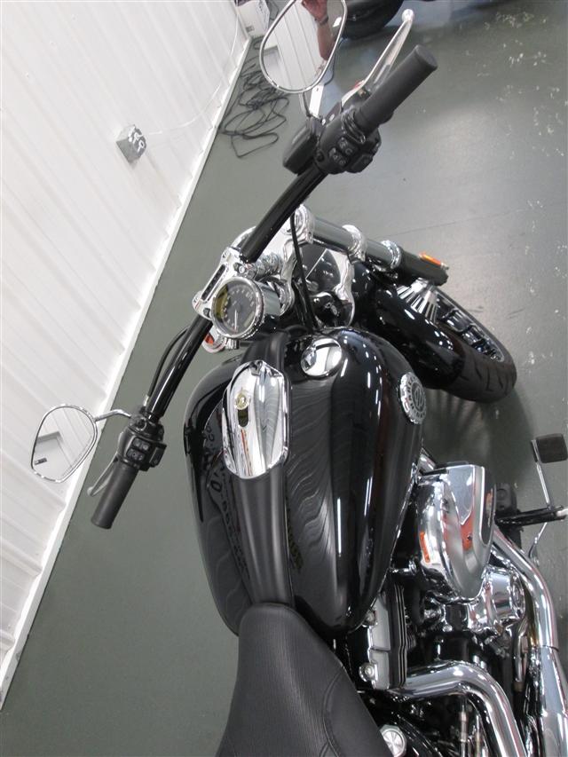 2017 Harley-Davidson Softail Breakout at Hunter's Moon Harley-Davidson®, Lafayette, IN 47905