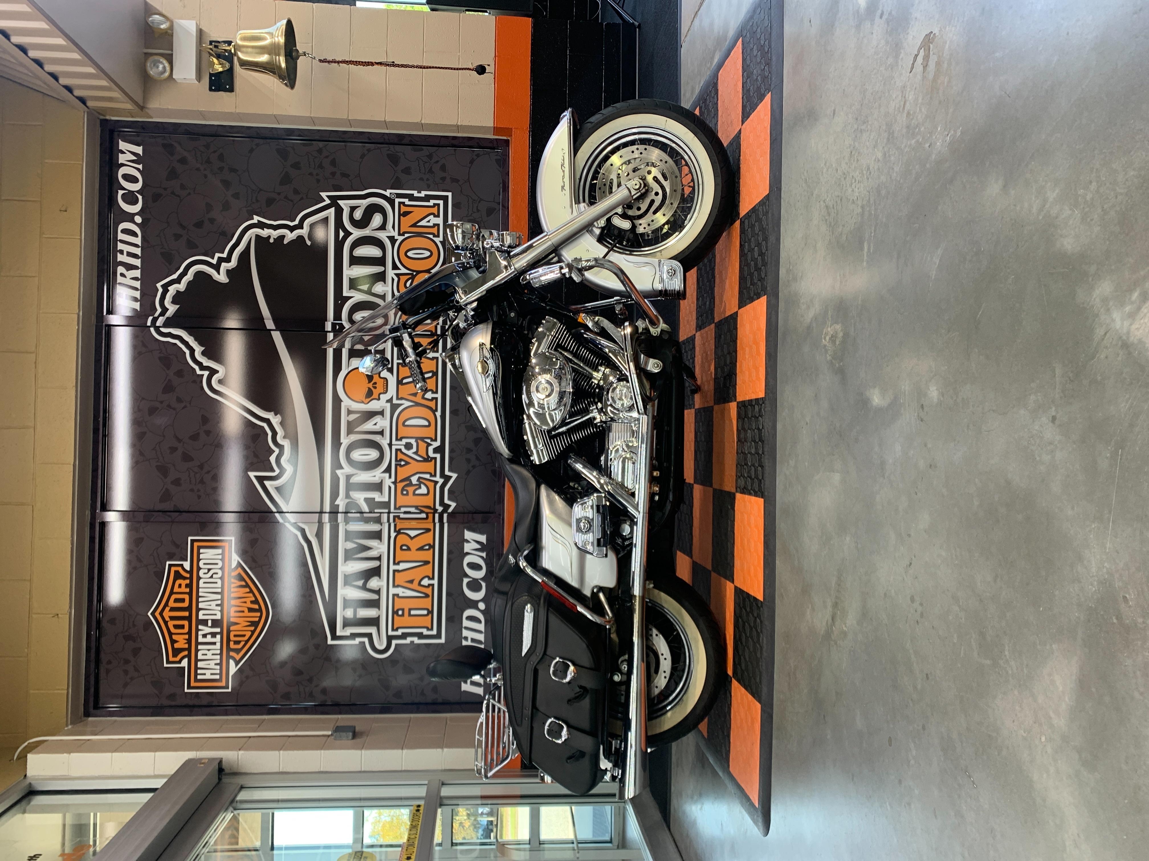 2003 HARLEY FLHR at Hampton Roads Harley-Davidson
