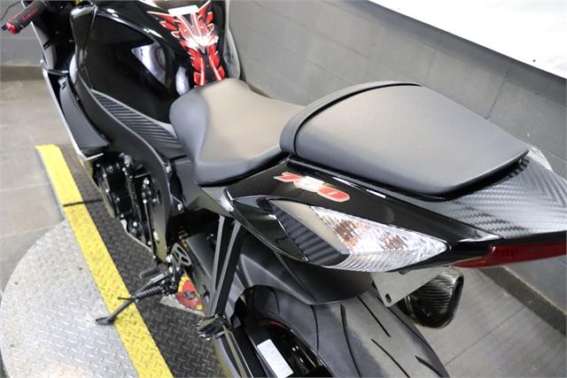 2018 Suzuki GSX-R 750 at Friendly Powersports Baton Rouge