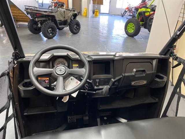 2021 Polaris Ranger 570 Base at Cascade Motorsports
