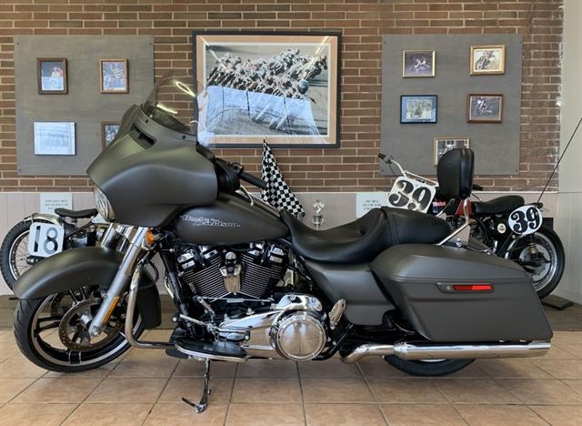 2018 Harley-Davidson Street Glide Base at South East Harley-Davidson