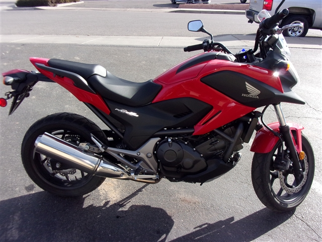 2015 Honda NC700X Base at Bobby J's Yamaha, Albuquerque, NM 87110