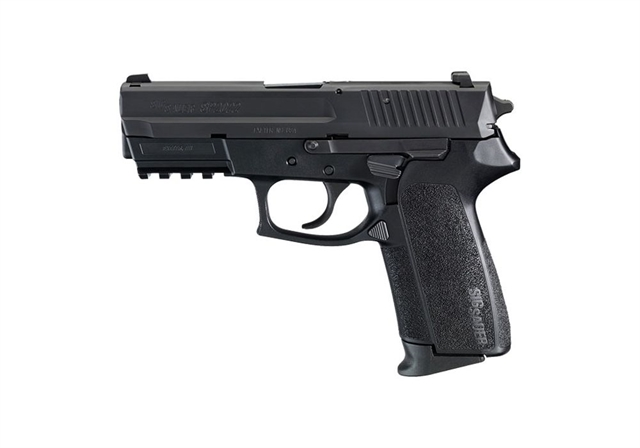 2020 Sig Sauer SP2022 at Harsh Outdoors, Eaton, CO 80615