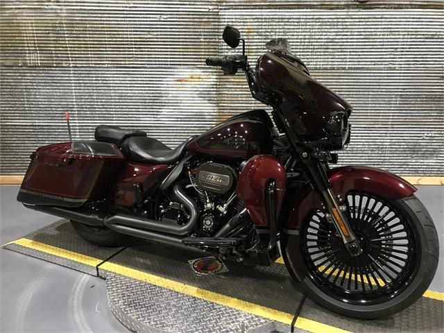 2019 Harley-Davidson Street Glide CVO Street Glide at Texarkana Harley-Davidson