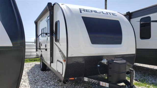 2019 Palomino PALOMINO REAL-LITE REAL-LITE 183 at Youngblood Powersports RV Sales and Service