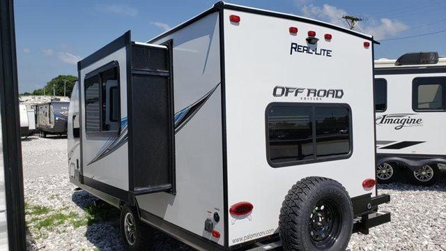 2019 Palomino Real-Lite Mini 183 at Youngblood RV & Powersports Springfield Missouri - Ozark MO