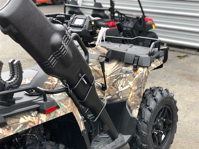 2019 Polaris Sportsman 570 SP Hunter Edition at Lynnwood Motoplex, Lynnwood, WA 98037
