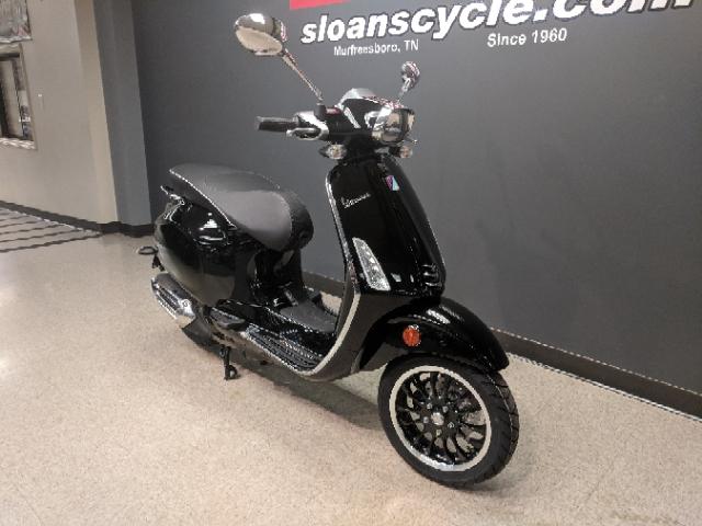 2018 Vespa Sprint 150 S at Sloan's Motorcycle, Murfreesboro, TN, 37129