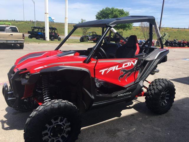 2019 Honda Talon 1000X at Kent Motorsports, New Braunfels, TX 78130