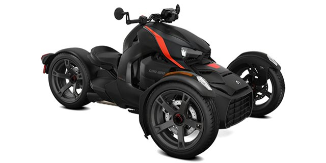 2020 Can-Am Ryker 900 ACE at Sun Sports Cycle & Watercraft, Inc.